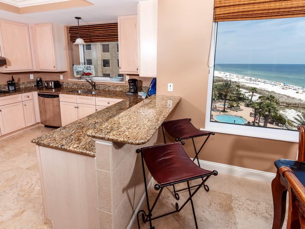 Indigo W0601 Plus Cabana Condo rental in Indigo East and West in Perdido Key Florida - #4