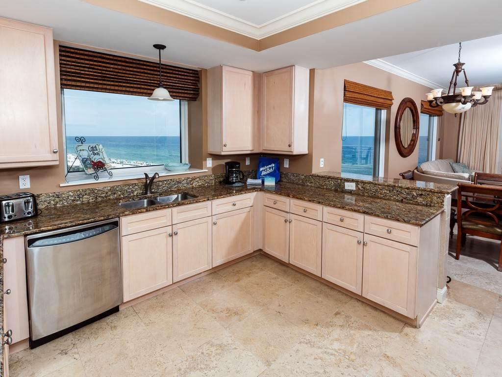Indigo W0601 Plus Cabana Condo rental in Indigo East and West in Perdido Key Florida - #6