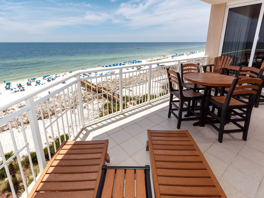 Indigo W0601 Plus Cabana Condo rental in Indigo East and West in Perdido Key Florida - #24