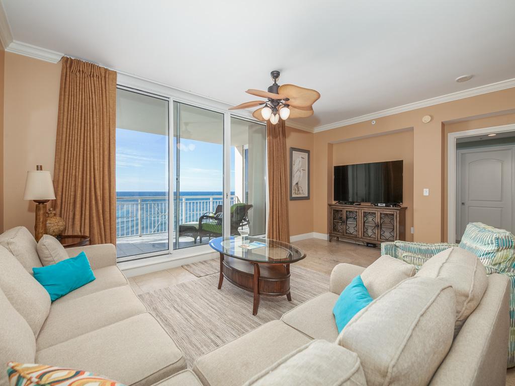 Indigo W0803 Condo rental in Indigo East and West in Perdido Key Florida - #1