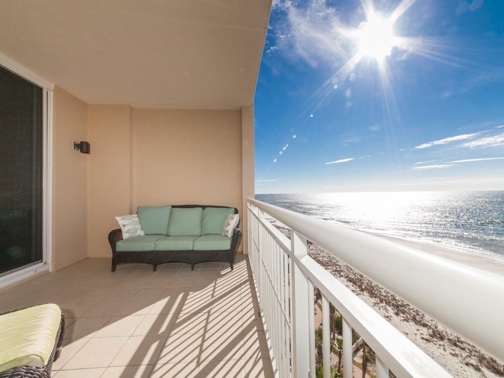 Indigo W0803 Condo rental in Indigo East and West in Perdido Key Florida - #2