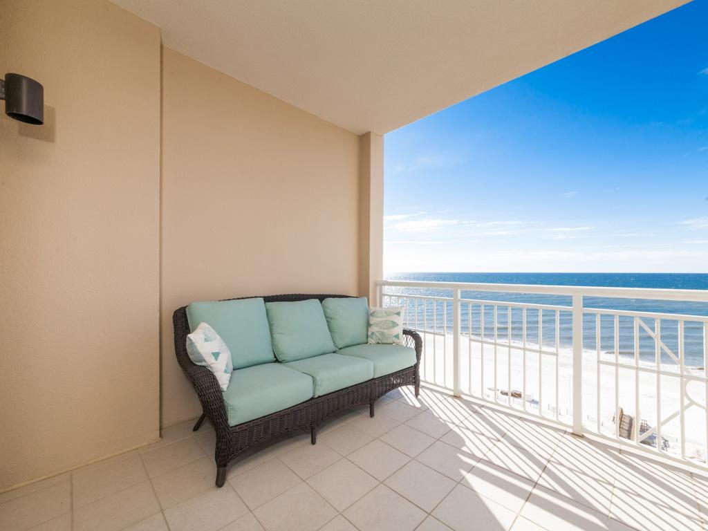Indigo W0803 Condo rental in Indigo East and West in Perdido Key Florida - #4