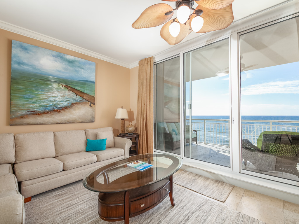 Indigo W0803 Condo rental in Indigo East and West in Perdido Key Florida - #8