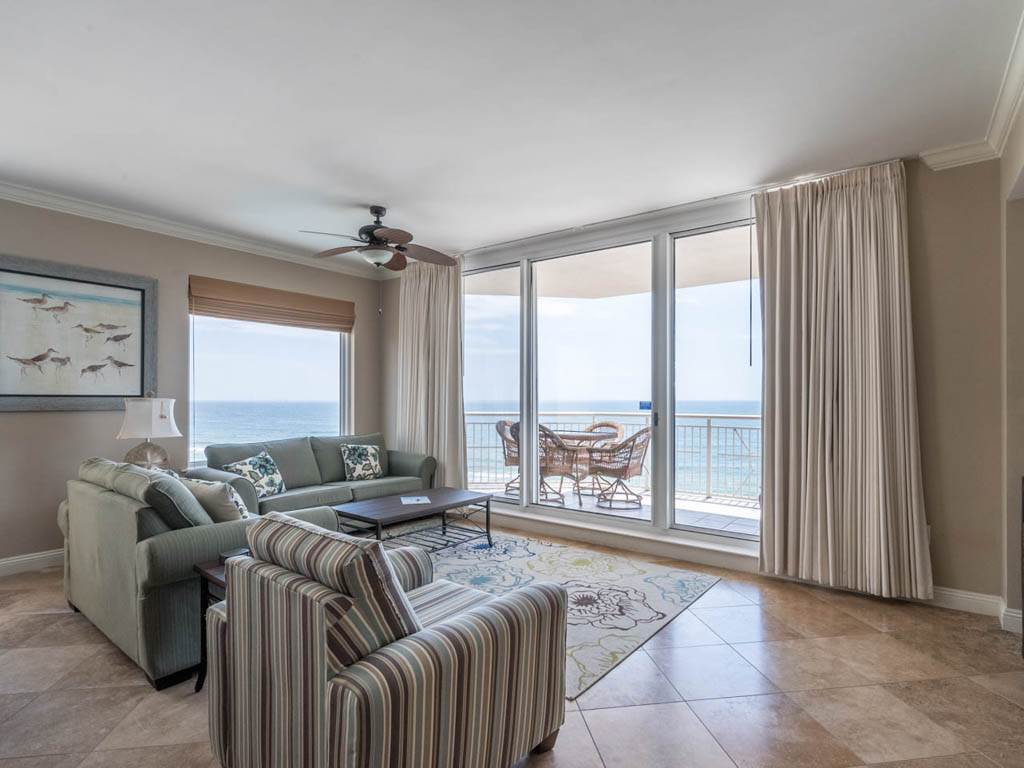 Indigo W0901 Plus Cabana Condo rental in Indigo East and West in Perdido Key Florida - #1