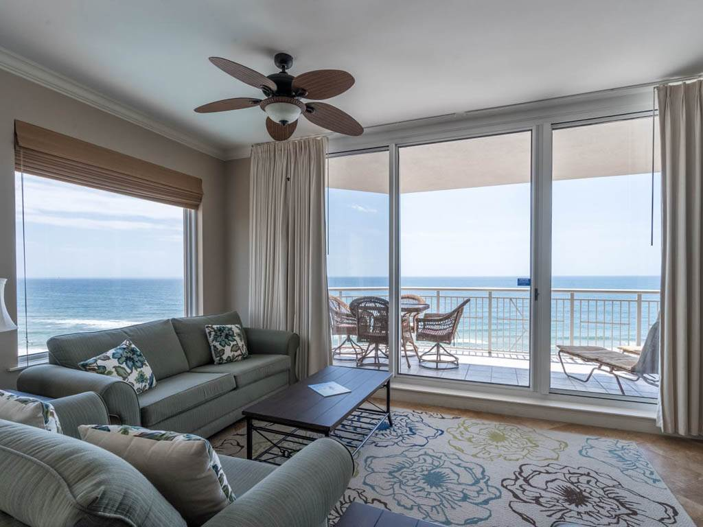 Indigo W0901 Plus Cabana Condo rental in Indigo East and West in Perdido Key Florida - #2