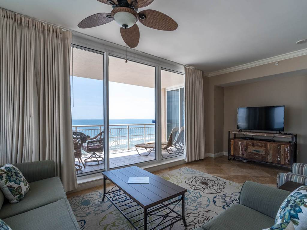 Indigo W0901 Plus Cabana Condo rental in Indigo East and West in Perdido Key Florida - #3