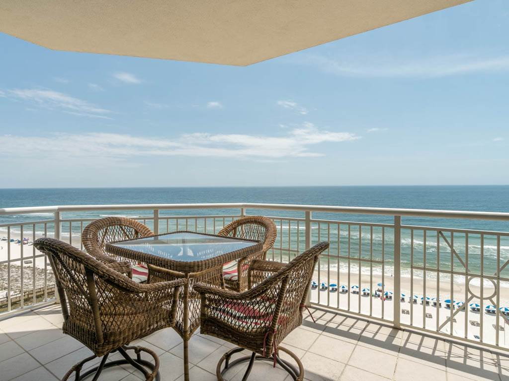 Indigo W0901 Plus Cabana Condo rental in Indigo East and West in Perdido Key Florida - #21