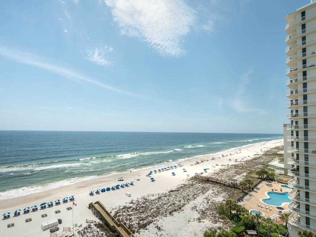 Indigo W0901 Plus Cabana Condo rental in Indigo East and West in Perdido Key Florida - #24