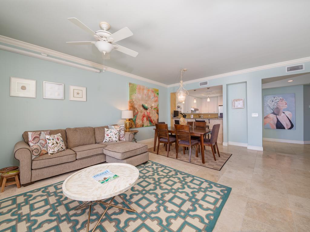 Indigo W1202 Condo rental in Indigo East and West in Perdido Key Florida - #4