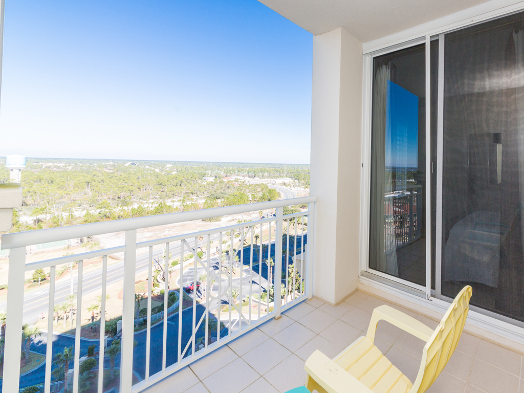 Indigo W1202 Condo rental in Indigo East and West in Perdido Key Florida - #12