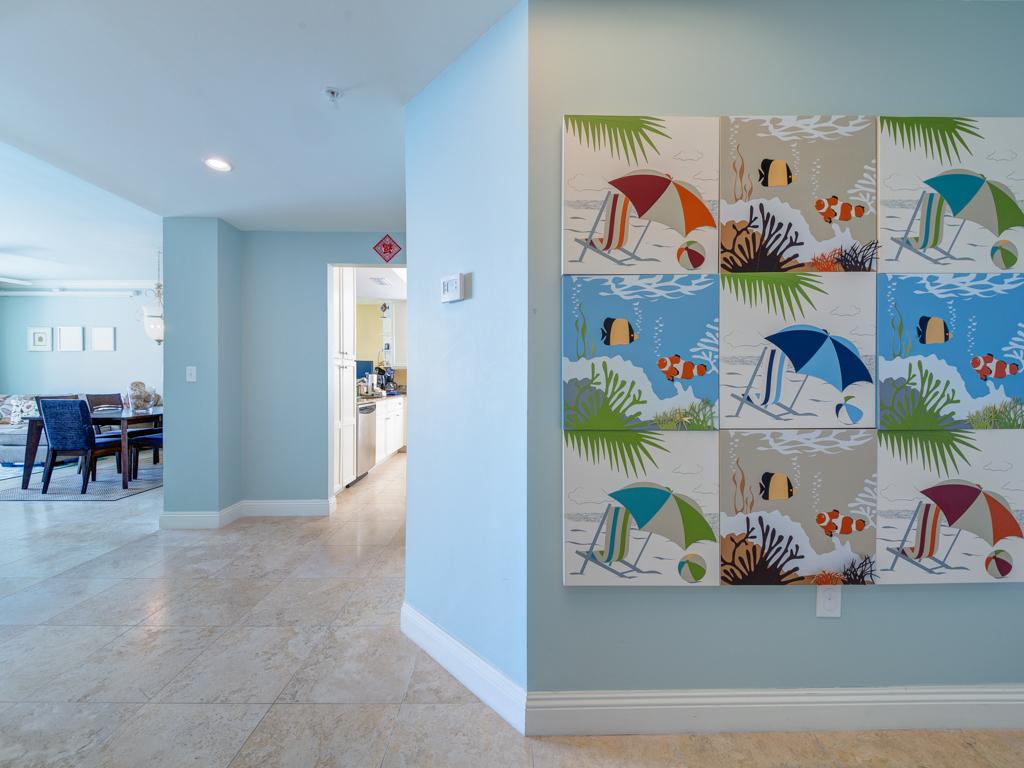 Indigo W1202 Condo rental in Indigo East and West in Perdido Key Florida - #37