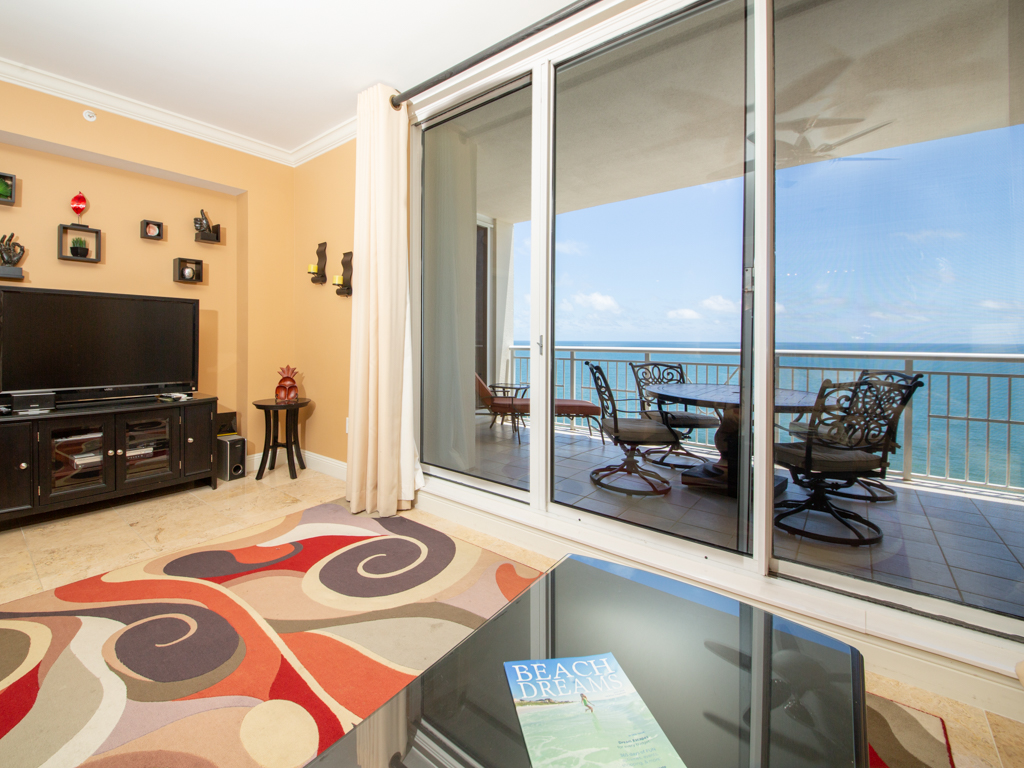 Indigo W1702 Condo rental in Indigo East and West in Perdido Key Florida - #1