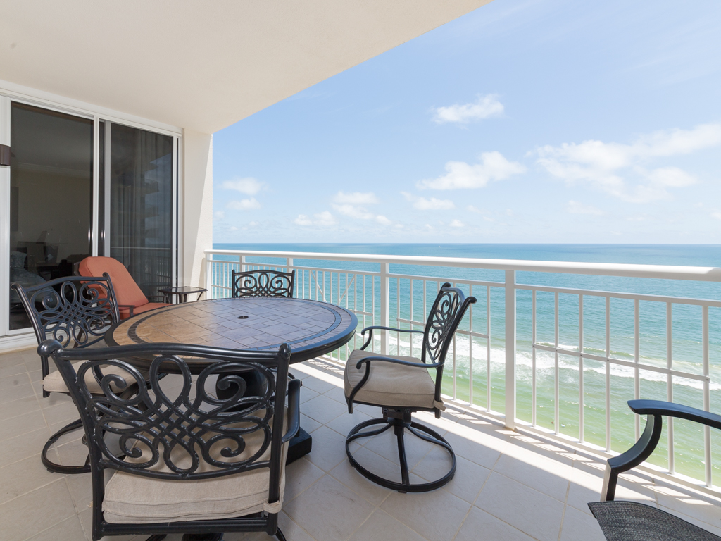 Indigo W1702 Condo rental in Indigo East and West in Perdido Key Florida - #4