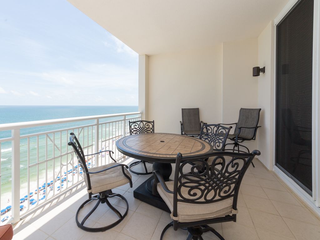 Indigo W1702 Condo rental in Indigo East and West in Perdido Key Florida - #5