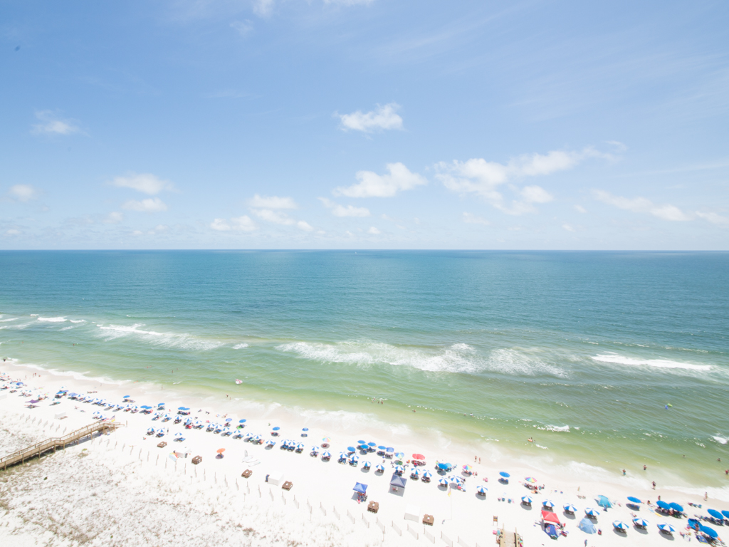 Indigo W1702 Condo rental in Indigo East and West in Perdido Key Florida - #6