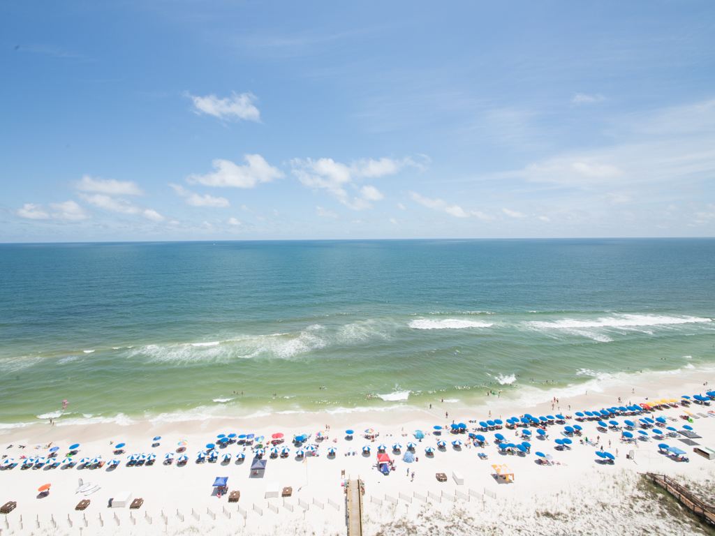 Indigo W1702 Condo rental in Indigo East and West in Perdido Key Florida - #7