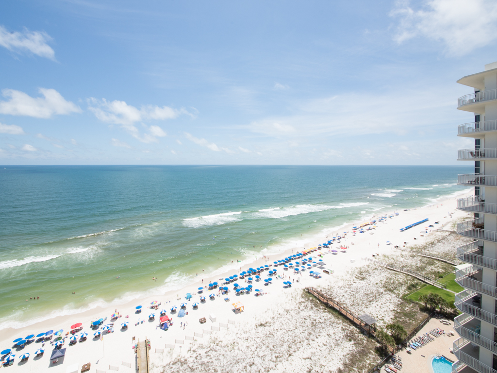 Indigo W1702 Condo rental in Indigo East and West in Perdido Key Florida - #8