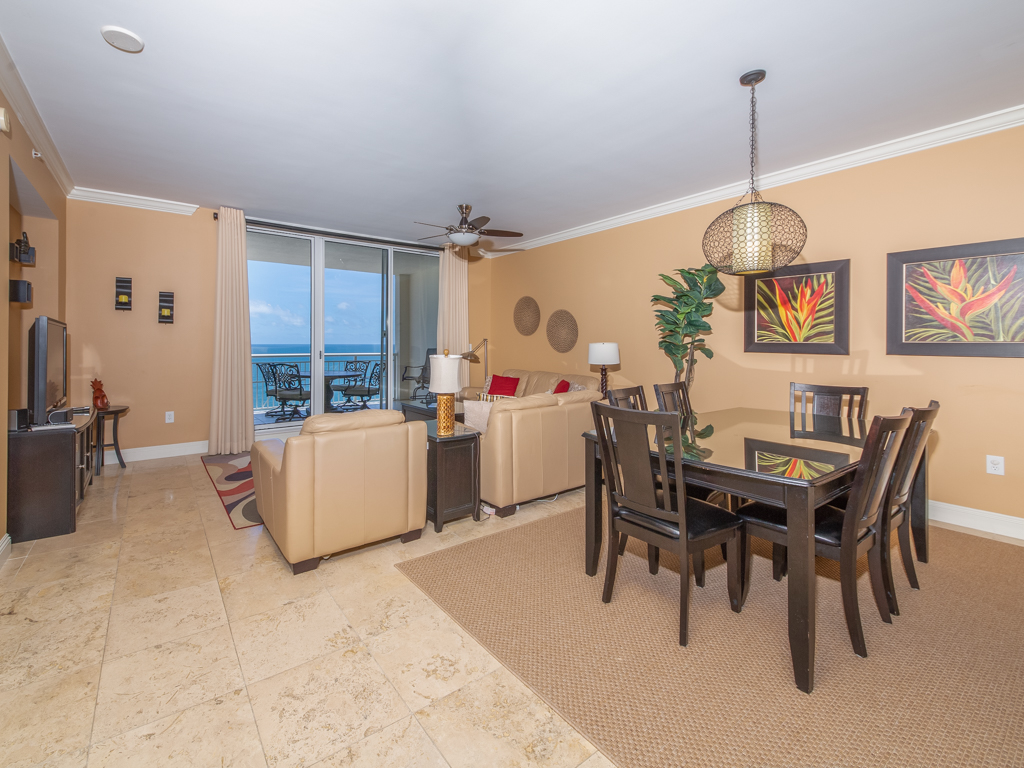 Indigo W1702 Condo rental in Indigo East and West in Perdido Key Florida - #9