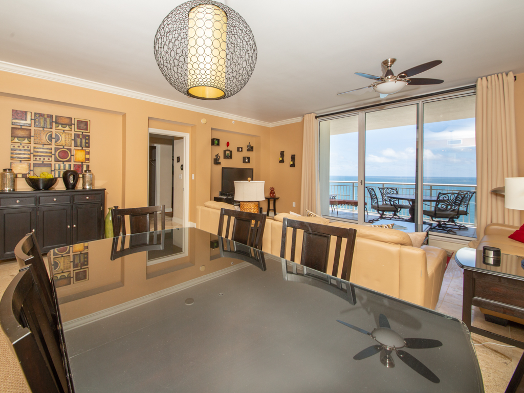 Indigo W1702 Condo rental in Indigo East and West in Perdido Key Florida - #11