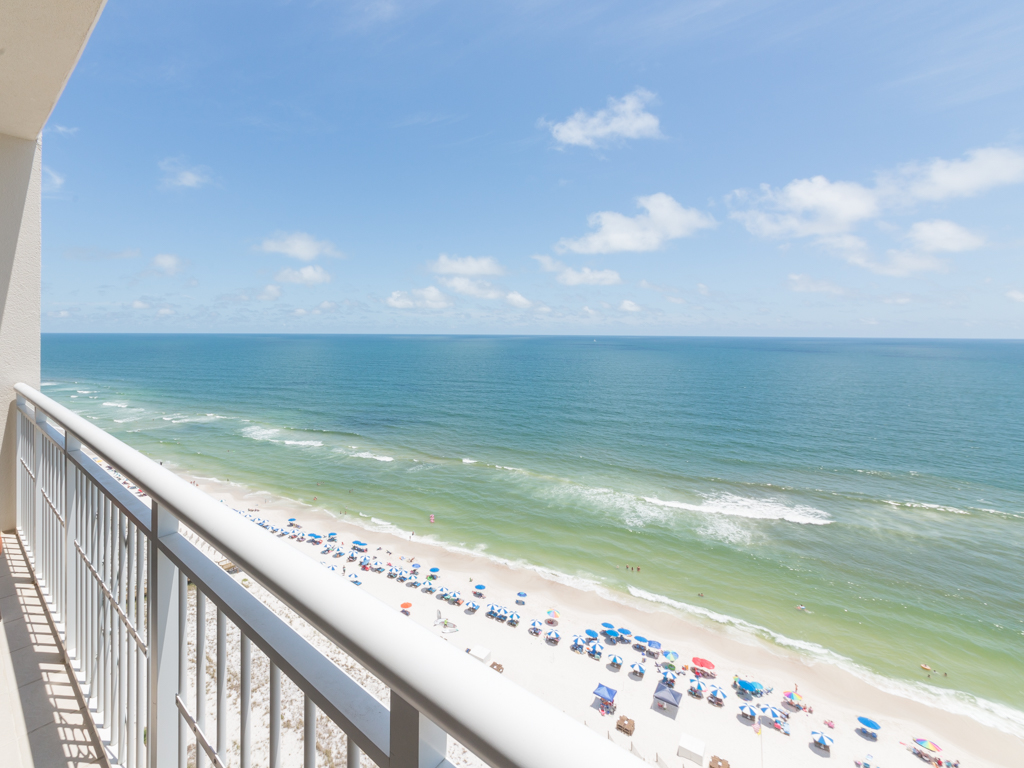 Indigo W1702 Condo rental in Indigo East and West in Perdido Key Florida - #19