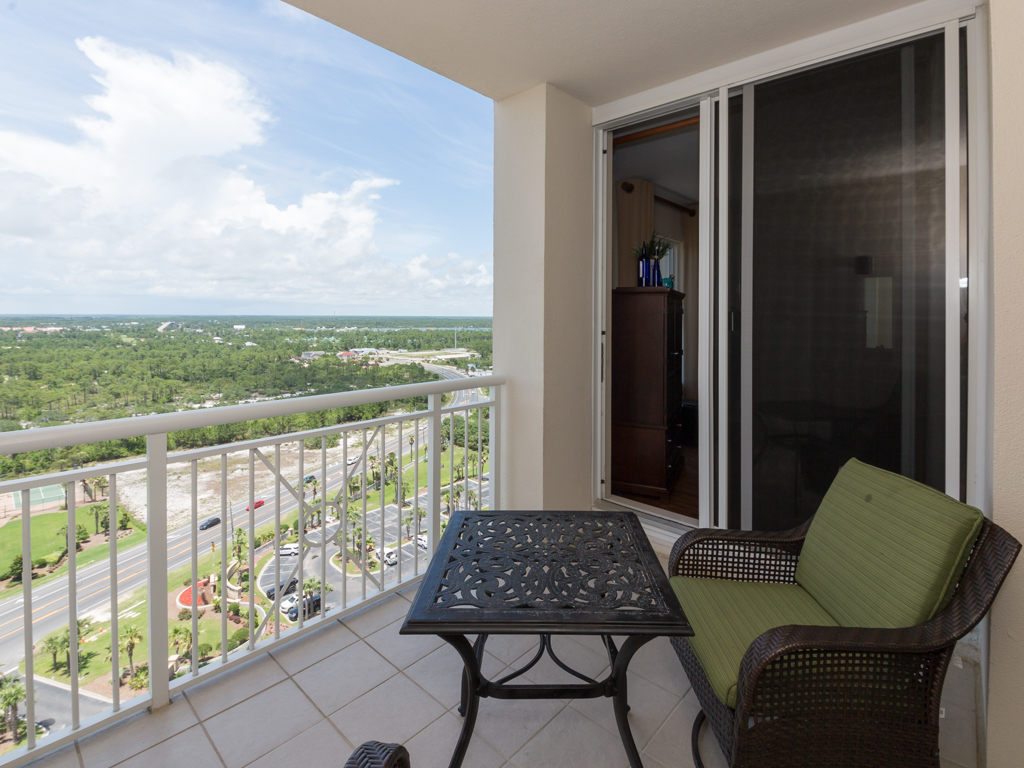 Indigo W1702 Condo rental in Indigo East and West in Perdido Key Florida - #32