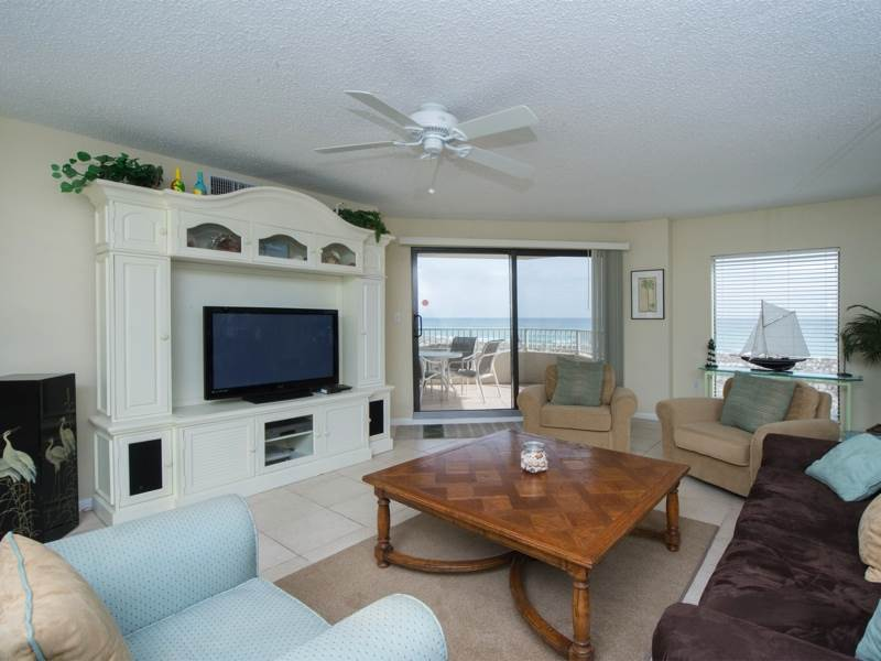 Inlet Reef Club   107 Condo rental in Inlet Reef Club in Destin Florida - #1