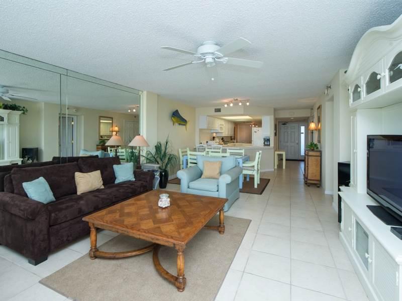 Inlet Reef Club   107 Condo rental in Inlet Reef Club in Destin Florida - #3