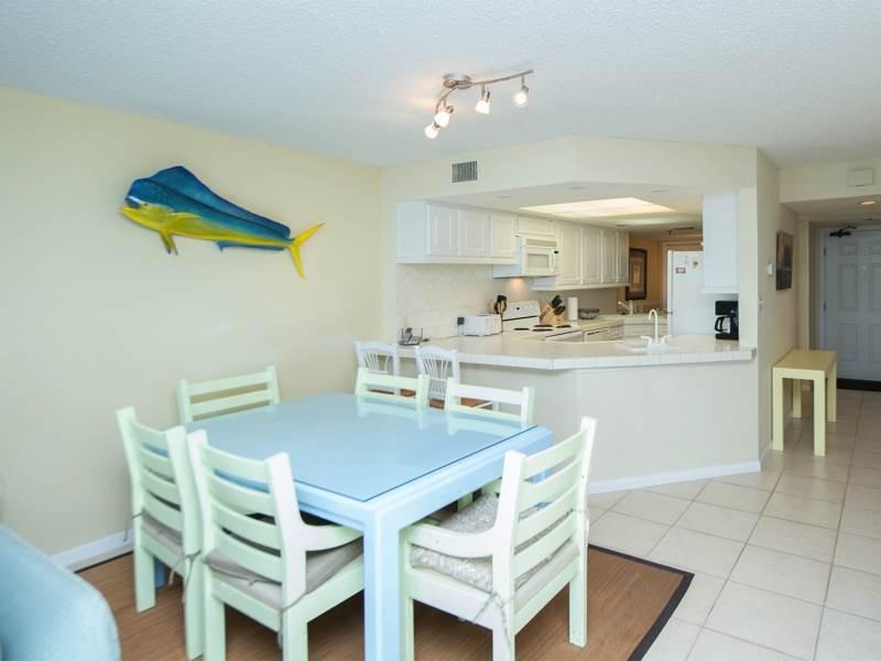 Inlet Reef Club   107 Condo rental in Inlet Reef Club in Destin Florida - #5