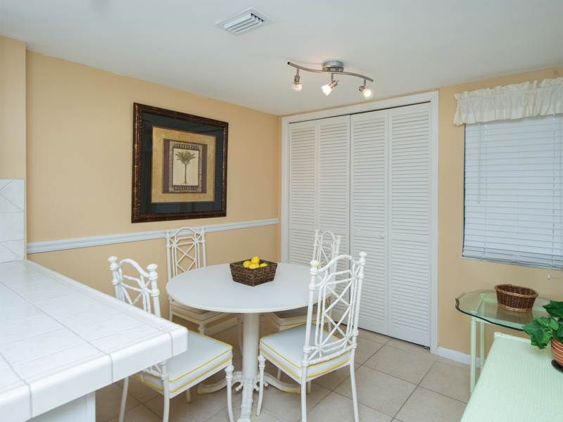 Inlet Reef Club   107 Condo rental in Inlet Reef Club in Destin Florida - #6