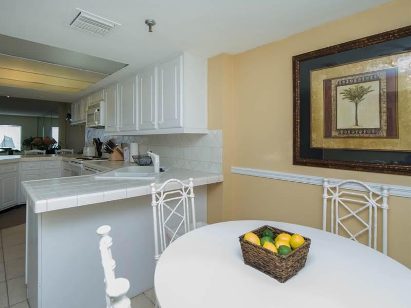 Inlet Reef Club   107 Condo rental in Inlet Reef Club in Destin Florida - #7