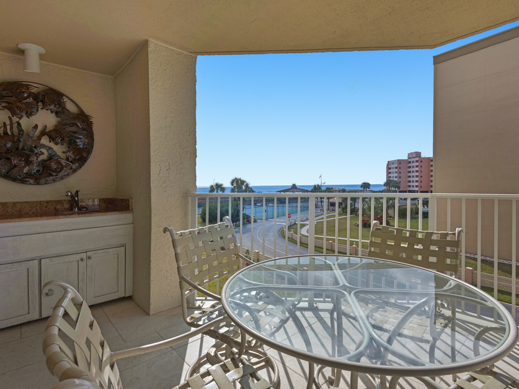 Inlet Reef Club   215 Condo rental in Inlet Reef Club in Destin Florida - #3