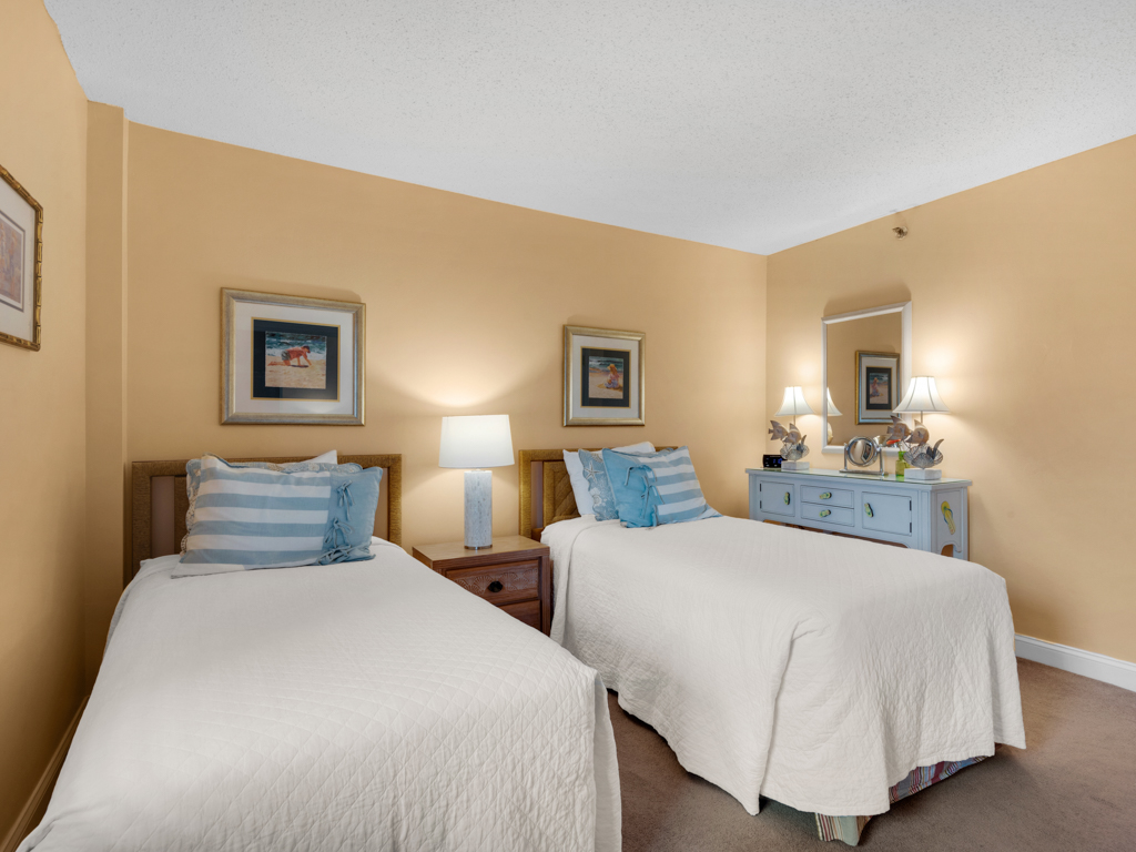 Inlet Reef Club   215 Condo rental in Inlet Reef Club in Destin Florida - #24