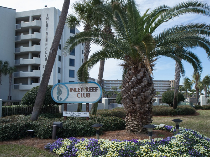 Inlet Reef Club   215 Condo rental in Inlet Reef Club in Destin Florida - #29