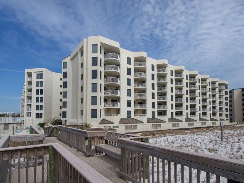 Inlet Reef Club   215 Condo rental in Inlet Reef Club in Destin Florida - #34