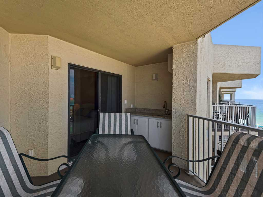 Inlet Reef Club   613 Condo rental in Inlet Reef Club in Destin Florida - #20