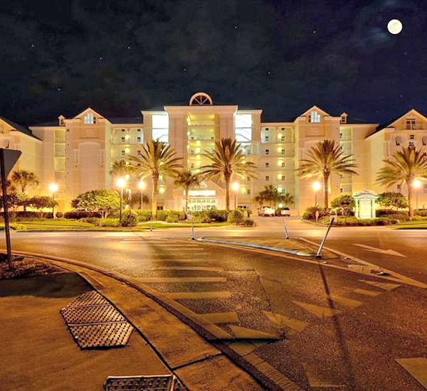 Inn at Crystal Beach in Destin Florida