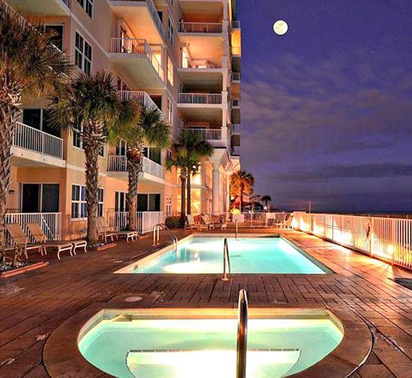 Beach House Rental Crystal Beach: Upscale Beachfront Vacation