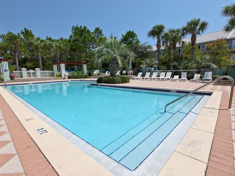 Inn at Gulf Place 1203 Condo rental in Inn at Gulf Place in Highway 30-A Florida - #51