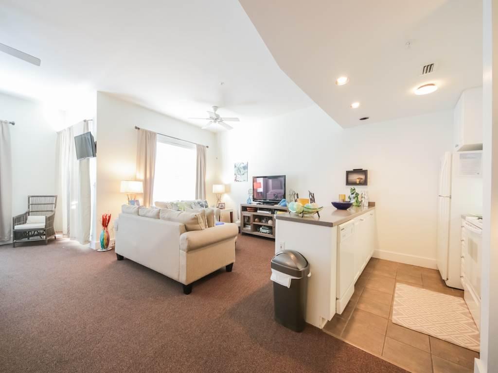 Inn at Gulf Place 1305