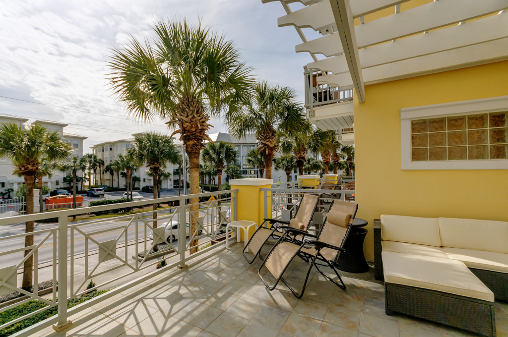 Inn at Gulf Place 3213 Condo rental in Inn at Gulf Place in Highway 30-A Florida - #3