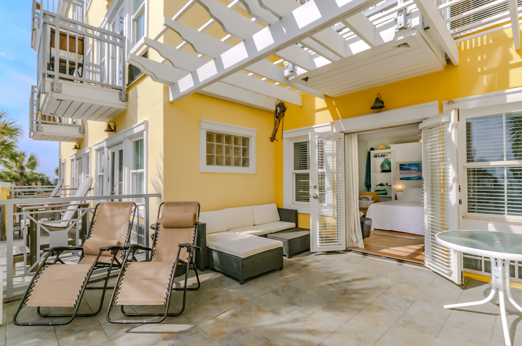 Inn at Gulf Place 3213 Condo rental in Inn at Gulf Place in Highway 30-A Florida - #5