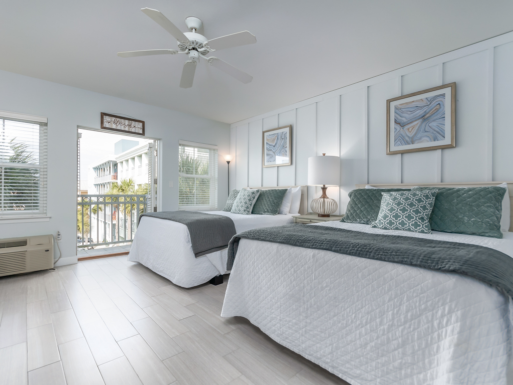 Inn at Gulf Place 3317 Condo rental in Inn at Gulf Place in Highway 30-A Florida - #1