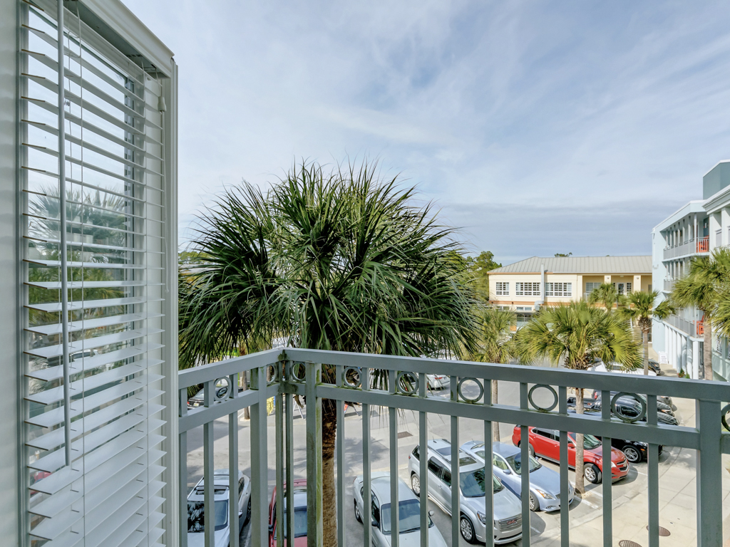 Inn at Gulf Place 3317 Condo rental in Inn at Gulf Place in Highway 30-A Florida - #3