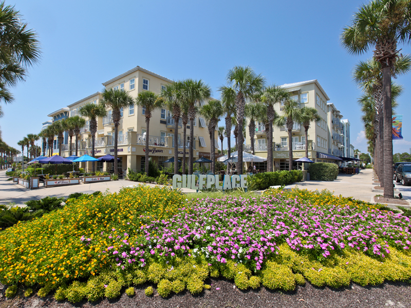 Inn at Gulf Place 3317 Condo rental in Inn at Gulf Place in Highway 30-A Florida - #19