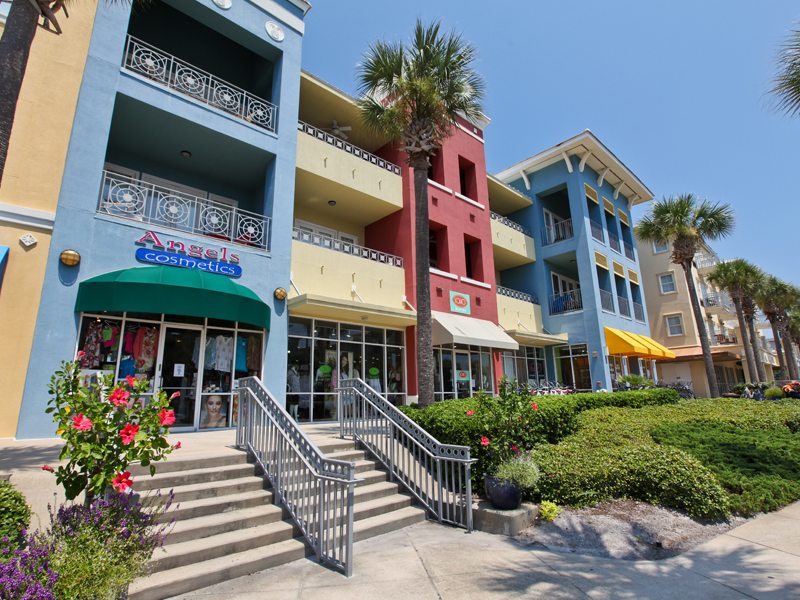 Inn at Gulf Place 3317 Condo rental in Inn at Gulf Place in Highway 30-A Florida - #21