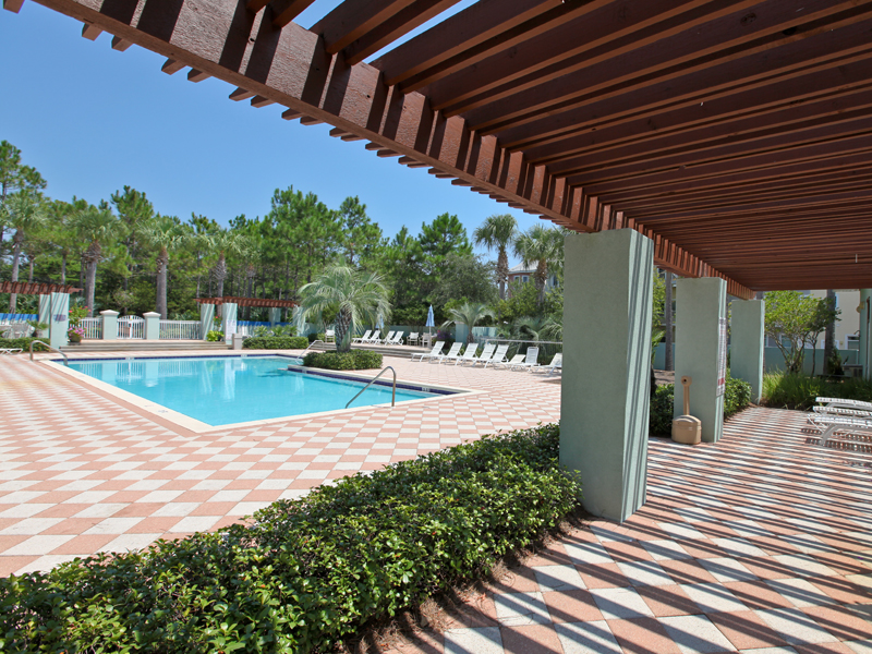 Inn at Gulf Place 3317 Condo rental in Inn at Gulf Place in Highway 30-A Florida - #27