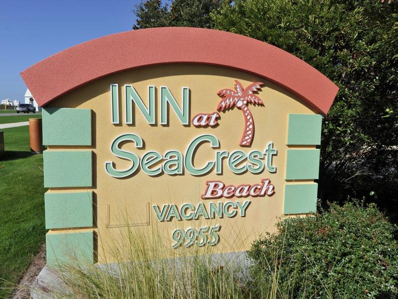 Inn At Seacrest 400