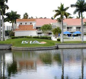 Isla Del Sol Yacht & Country Club in St. Pete Beach Florida