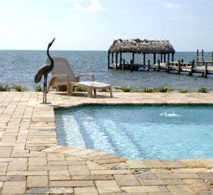 Island Villa Homes in Islamorada Florida