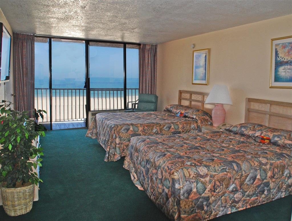 Island Inn Beach Resort in Treasure Island FL 76